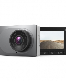YI Dash Camera Dark grey