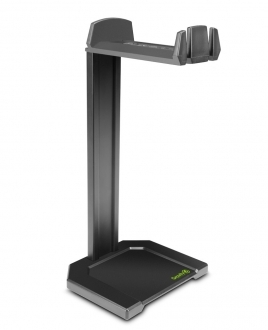 Gravity Table-Top Headphones Stand HP HTT 01 B