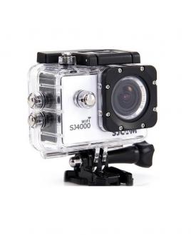 SJCAM SJ4000 WIFI White