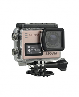 SJCAM SJ6 Legend Rose Gold